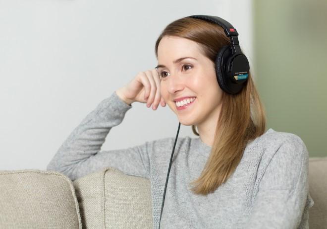 Nghe nhạc trong thai kỳ giúp mẹ bầu thư giãn