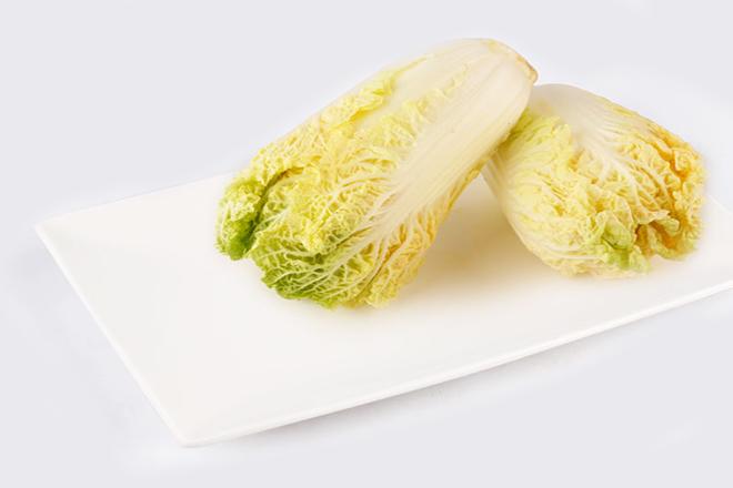 Thai nhi 32 tuần cỡ bắp cải napa