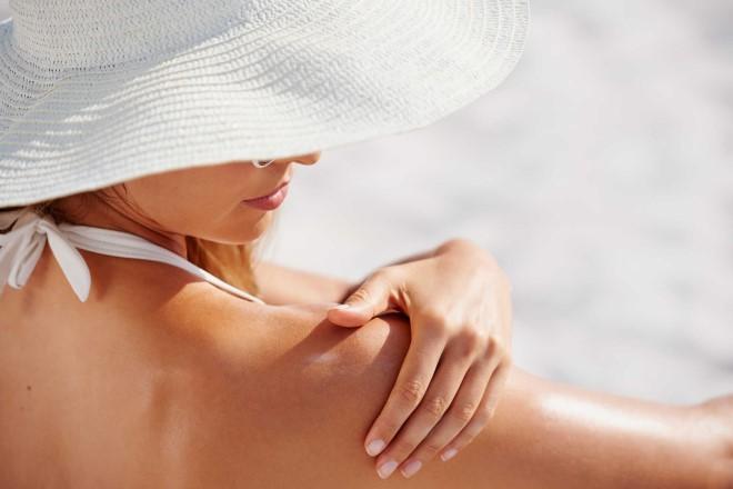 Giấm có tác dụng tốt trong việc phục hồi da bị hư tổn hoặc da bị viêm ngứa