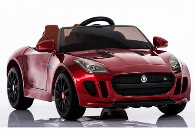 Xe điện cho trẻ em Jaguar DMD 218