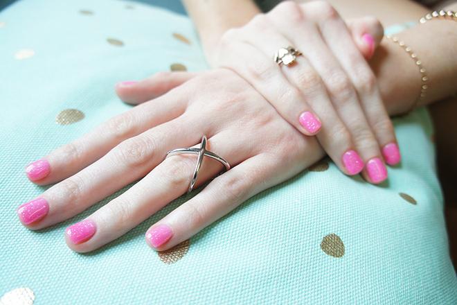 Ý nghĩa ngón tay đeo nhẫn