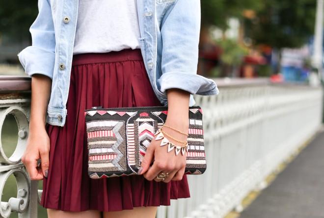 Đối với nhiều phụ nữ, túi xách chính là vật bất ly thân và làm nên phong cách