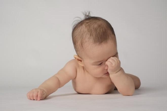 Cách chữa táo bón cho trẻ sơ sinh hiệu quả