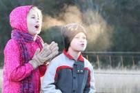 Cách chăm sóc trẻ mùa lạnh và những điều cơ bản cha mẹ cần lưu ý