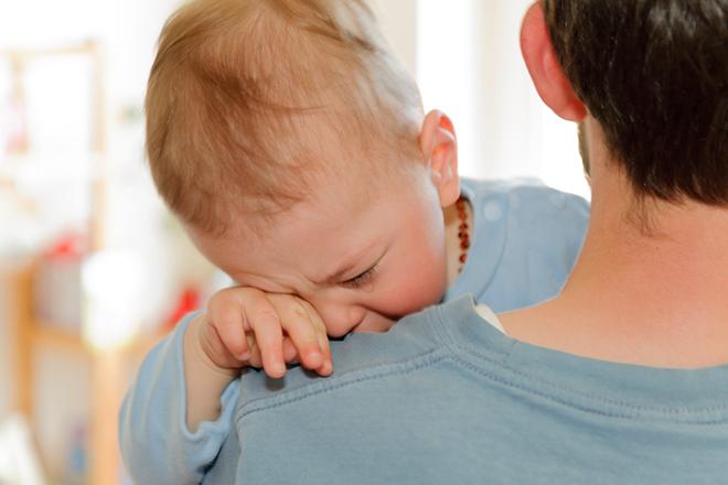 Bệnh viêm bổi ở trẻ nhỏ