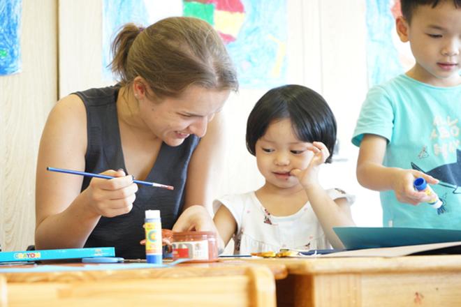 Có nhiều phương pháp giáo dục trẻ thông minh sớm