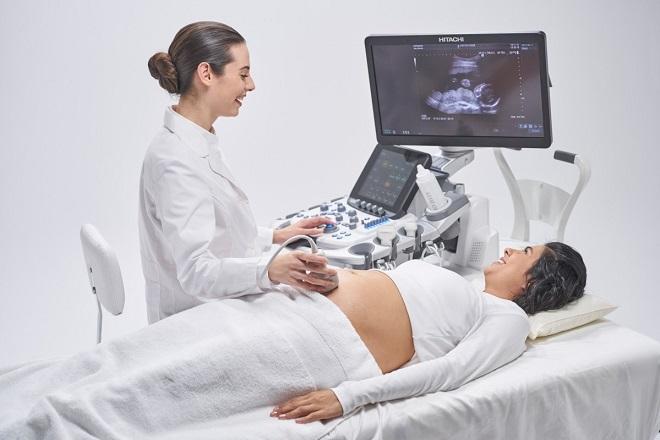 Cột mốc khám thai tuần 32