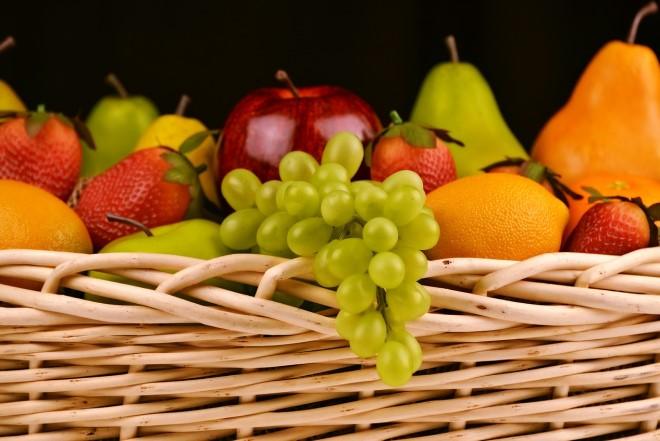 Các loại trái cây luôn được xem là