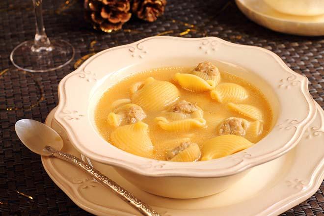 Món ăn mùa đông ngon miệng