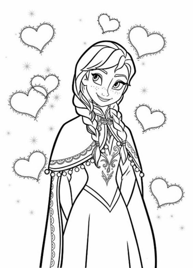 Công chúa Anna thông minh