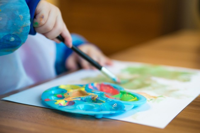 Tranh tô màu cho bé chủ đề các nhân vật hoạt hình luôn gây thích thú