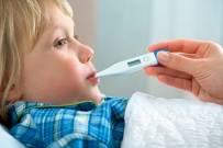 Trẻ bị sốt vào mùa lạnh - khi bào bạn cần lo lắng