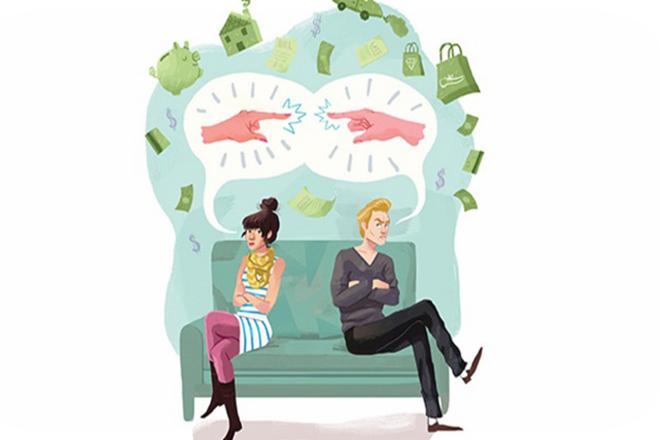 Tình yêu và tiền bạc cái nào quan trọng hơn