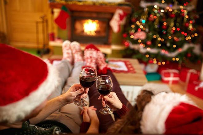 Lưu ý vui chơi Noel