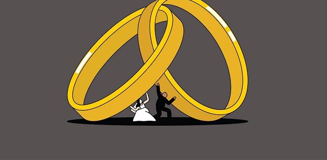 tác hại của góc khuất hôn nhân