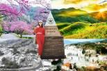 du lịch Sa Pa Tết Dương lịch