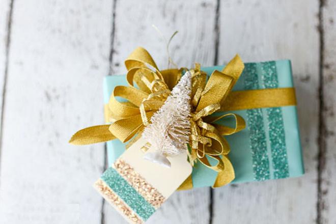 Cách làm hộp quà
