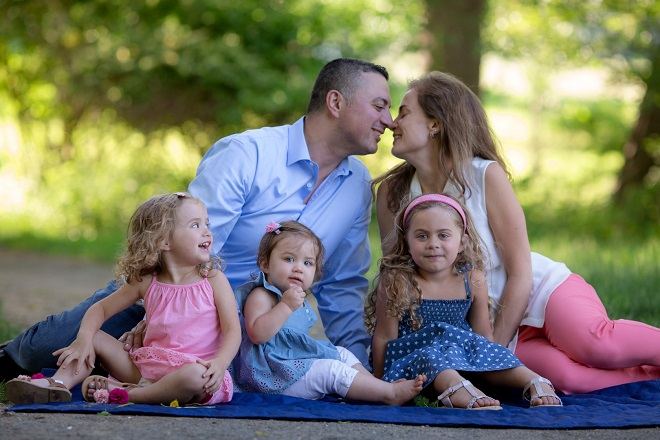 bí quyết giữ hạnh phúc gia đình