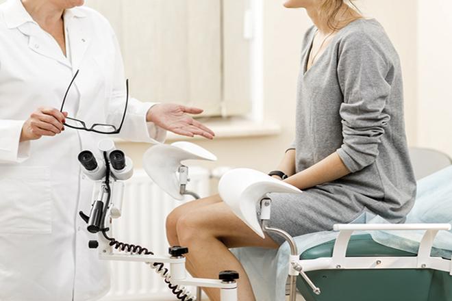 Điều trị thai ngoài tử cung