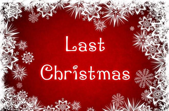 bai last christmas