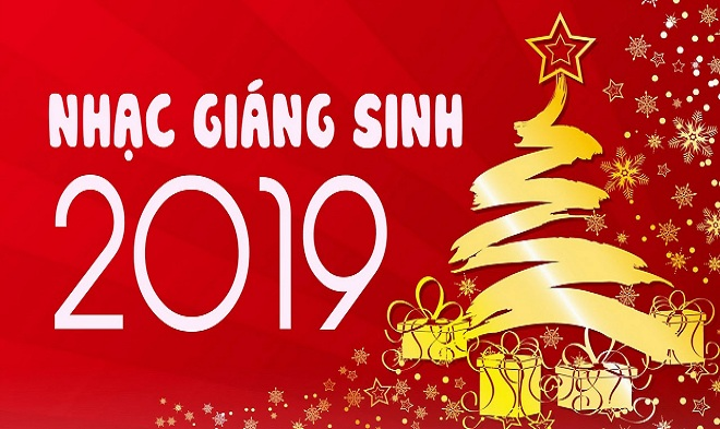 nhac giang sinh 2019