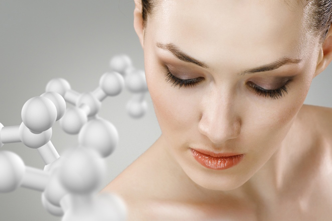 Vai trò của collagen