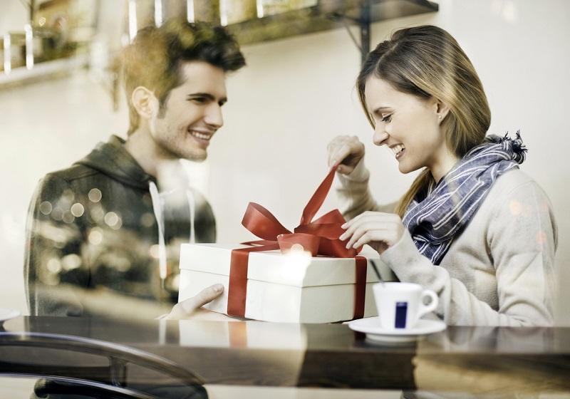 quà noel cho bạn gái