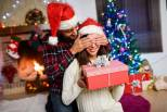 quà giáng sinh cho người yêu