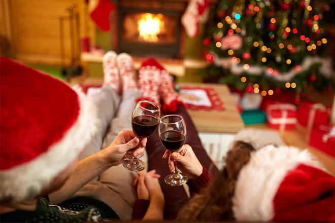 Quà Noel tuyệt vời