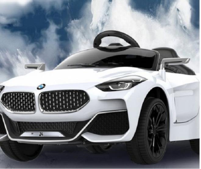 Ô tô điện trẻ em BMW Z4