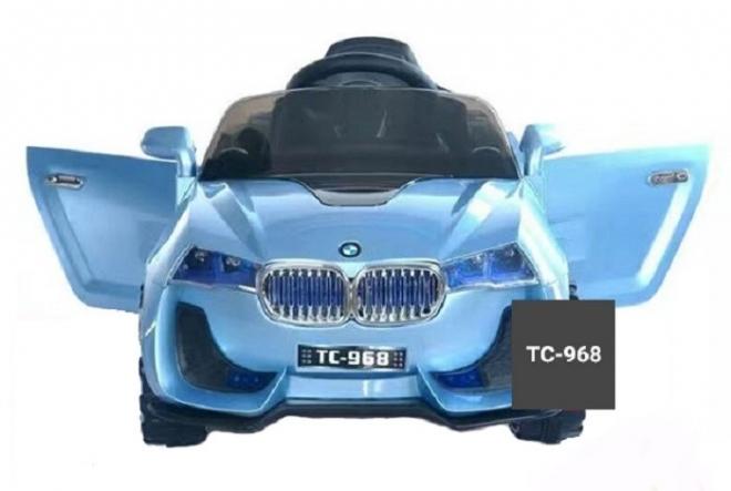Xe ô tô điện trẻ em TC 968