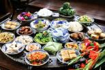 món ăn ngày Tết của người Huế