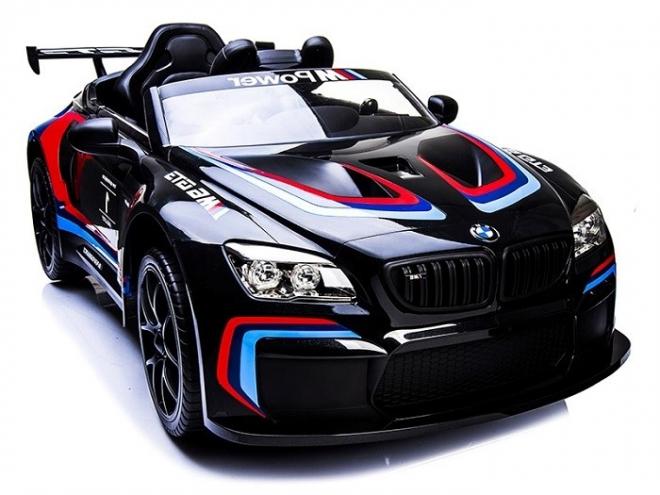 Xe hơi điện cho trẻ em 6666R