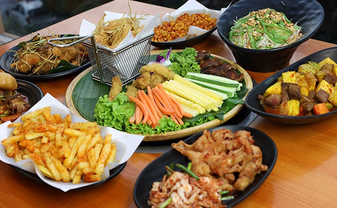 bep thai sawadika