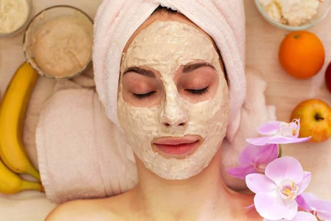 Chăm sóc da bằng các loại mặt nạ tự nhiên