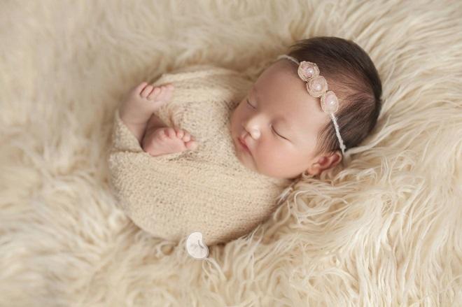 nghi lễ khai hoa cho bé trong ngày đầy tháng