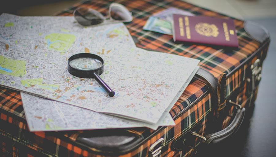 kế hoạch du lịch