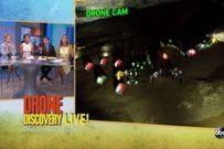 Xem clip đi vào hang Sơn Đoòng do đài ABC, Mỹ quay