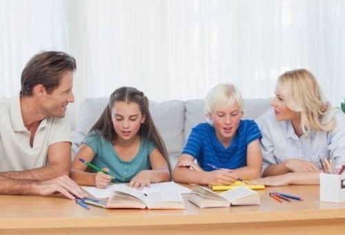 Bí quyết giúp con có sức khỏe, tâm lý tốt trước kỳ thi