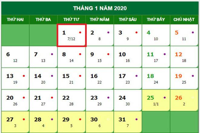 Địa điểm bắn pháo hoa Tết Dương lịch 2020