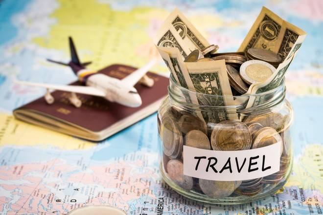 Hãy biết cách chi tiêu hợp lý khi đi du lịch