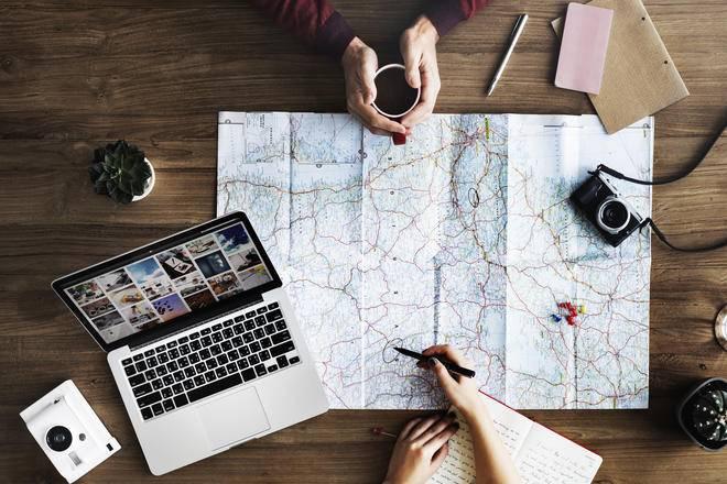 Tìm hiểu kỹ những nơi bạn muốn đến