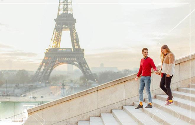 Tết nên đi du lịch nước nào