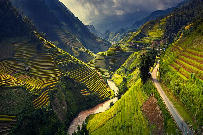 Du lịch Tết 2020 Hà Giang