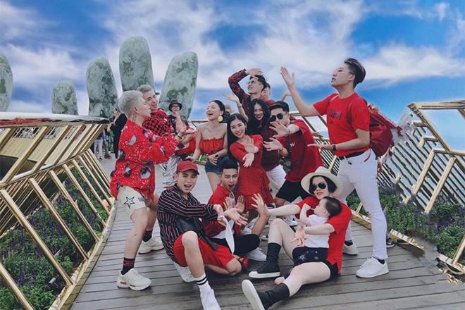 Du lịch Tết 2020 Đà Nẵng