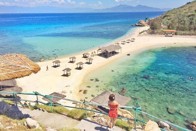 Du lịch Tết 2020 Nha Trang
