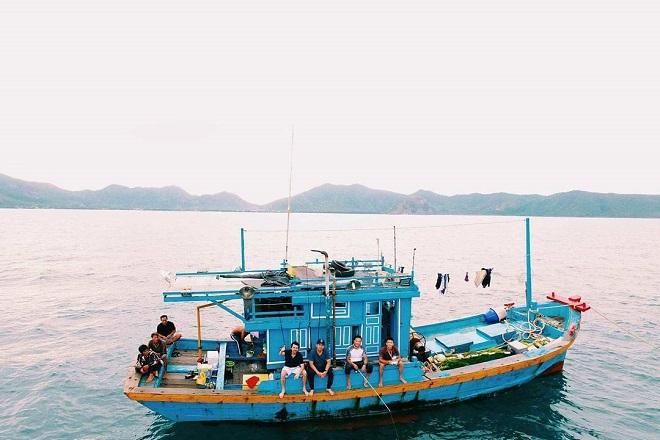 Du lịch Tết 2020 Côn Đảo