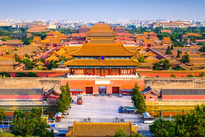 Du lịch Tết 2020 Trung Quốc