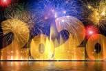 điểm bắn pháo hoa Tết Âm lịch 2020