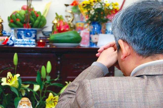 Cúng ông Táo là nghi thức truyền thống của người Việt